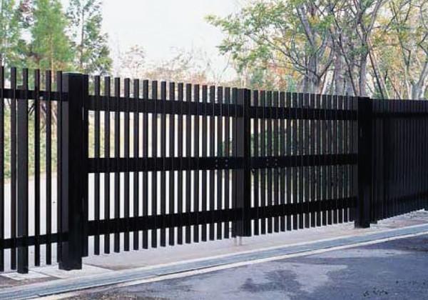 リクシルAMK1型門扉